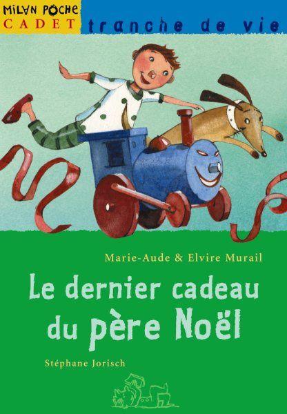 Sous le sapin de Noël, Julien découvre un jouet qu'il n'attendait pas : une petite locomotive. Le père Noël a dû l'oublier. Julien peut la garder jusqu'au prochain Noël, sans l'abîmer.