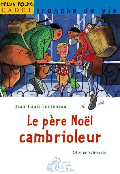 Robert La Fouine et son compère Dédé sont des cambrioleurs pas très doués ! Ce soir-là, dans l'appartement qu'ils visitent, un petit garçon attend le père Noël. Robert a une idée…