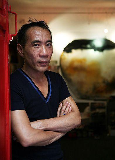 CHEN JIANG HONG - PEINTRE, ILLUSTRATEUR & AUTEUR CHINOIS POUR LA JEUNESSE