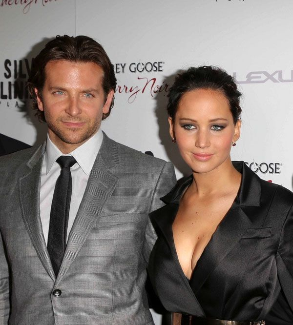 Bradley Cooper und Jennifer Larence-Silver Linings Playbook