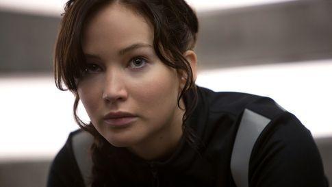"""Jennifer Lawrence spielt in """"Catching Fire"""" die Hauptrolle Katniss Everdeen"""