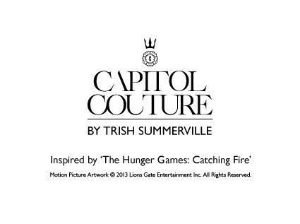 Capitol Couture by Trish Summerville