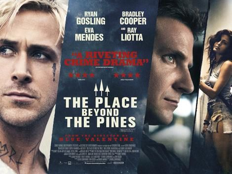 &quot&#x3B;The Place beyond the Pines&quot&#x3B; auf DVD