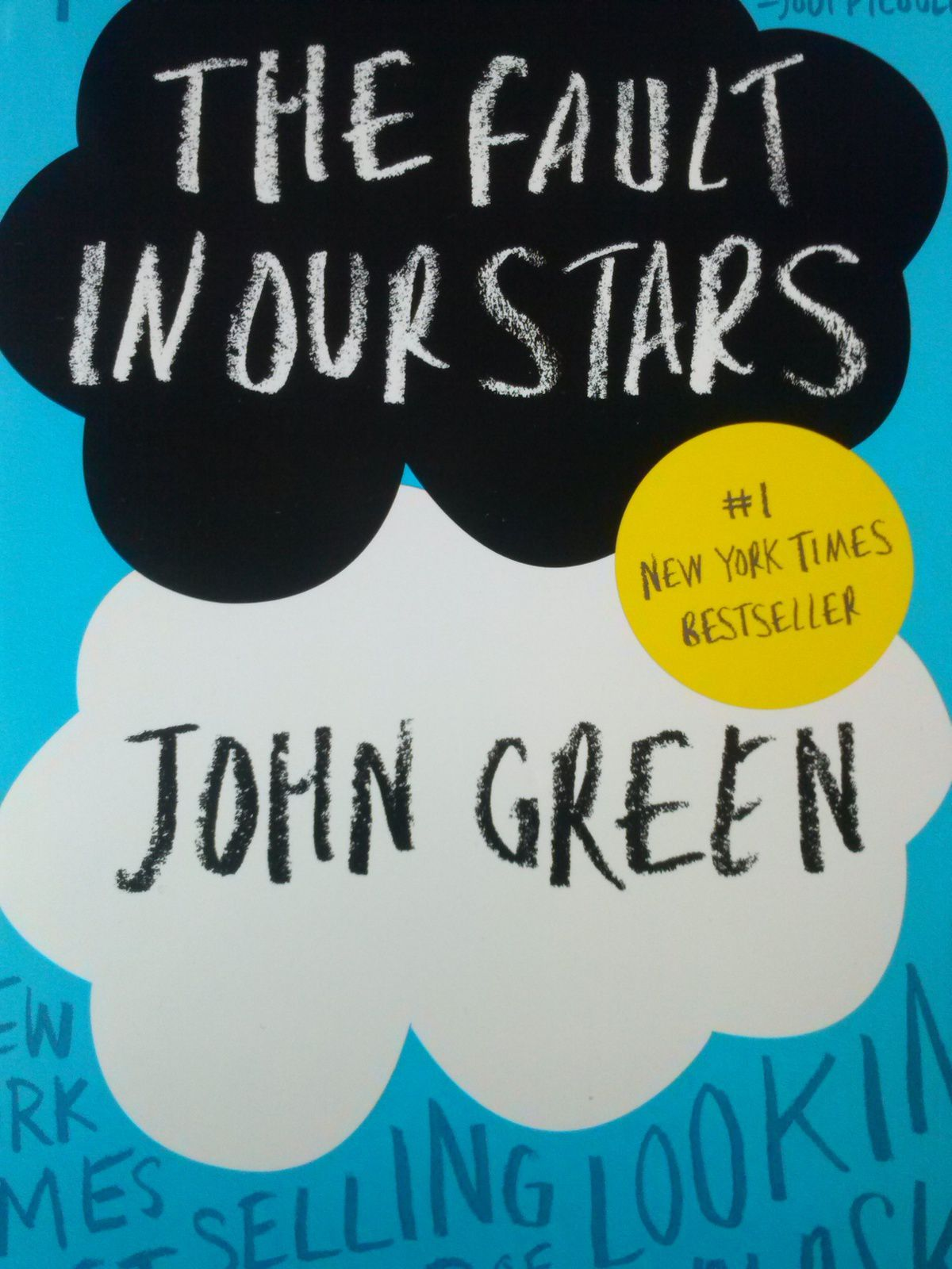 Buchbewertung: 'The Fault in our Stars'