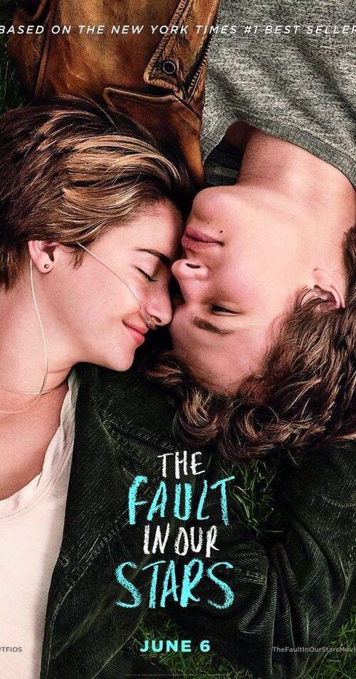 Filmtipp: 'The Fault in our Stars'