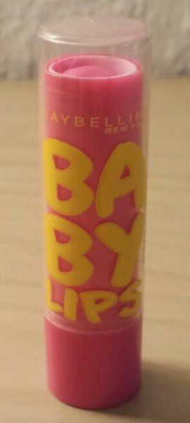 Review: Maybelline Baby Lips