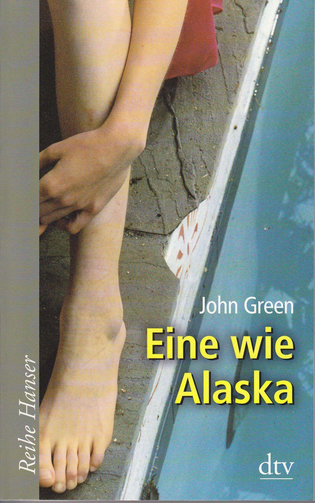 Buchbewertung: 'Eine wie Alaska'