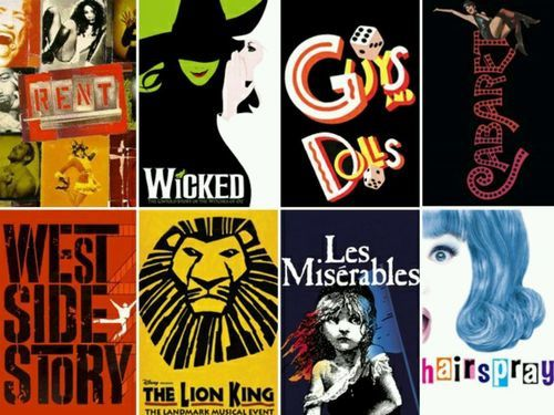 Lieblingssongs Special Edition - Musicals!