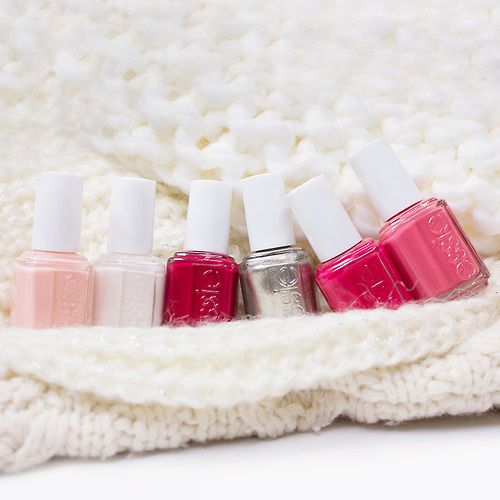 Review: Essie Nagellacke