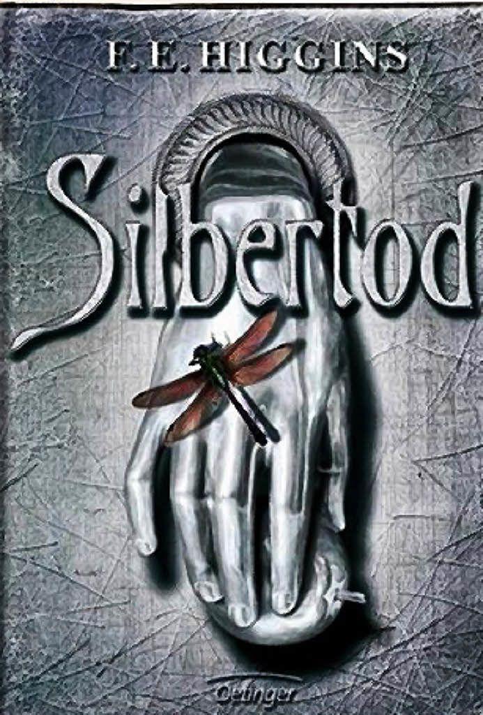 Buchbewertung: 'Silbertod'