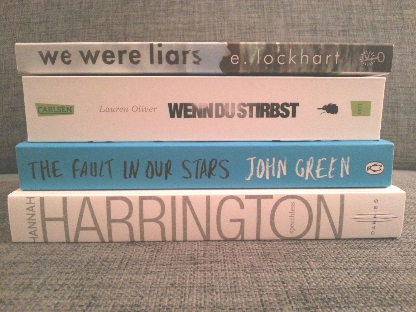 Summers Bookhaul ♥