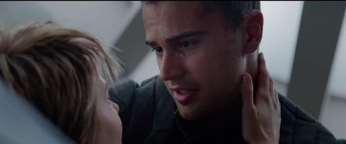 "Exklusiver neuer 'Insurgent' Trailer: ""Fight Back"""