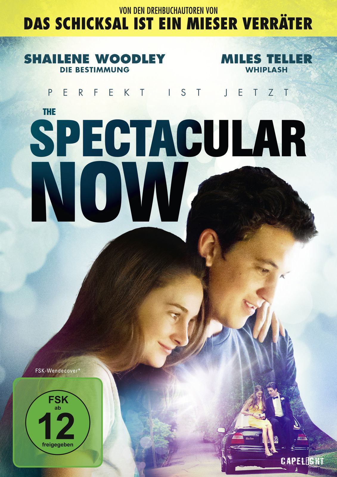 Filmtipp: 'The Spectacular Now'