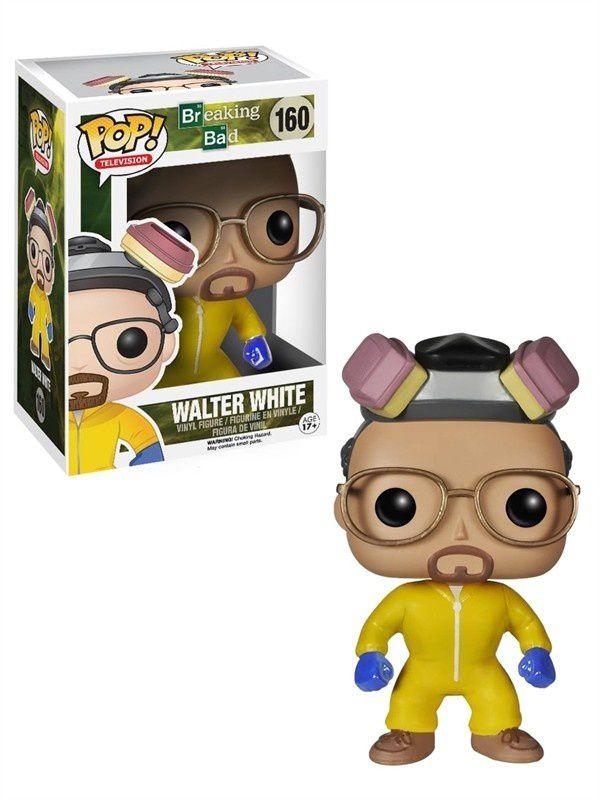 Walter White aus Breaking Bad.