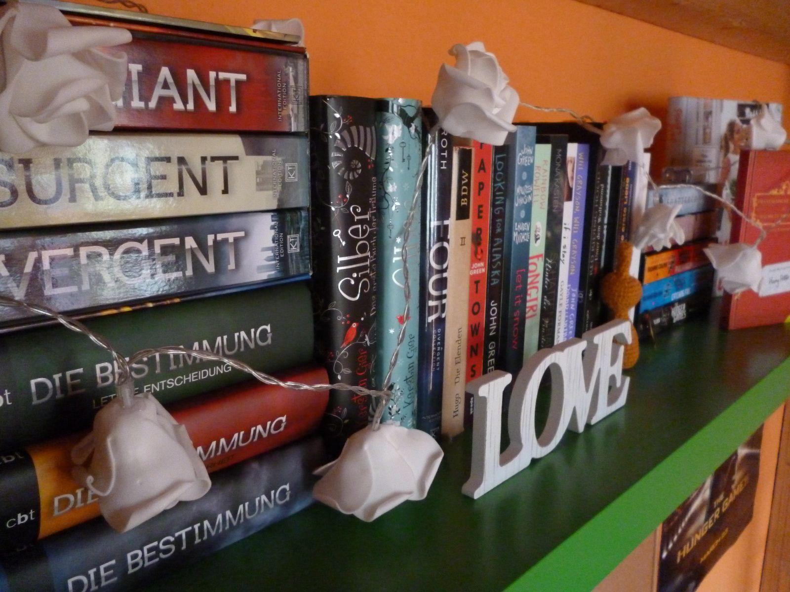 Mays Bücherregal♥