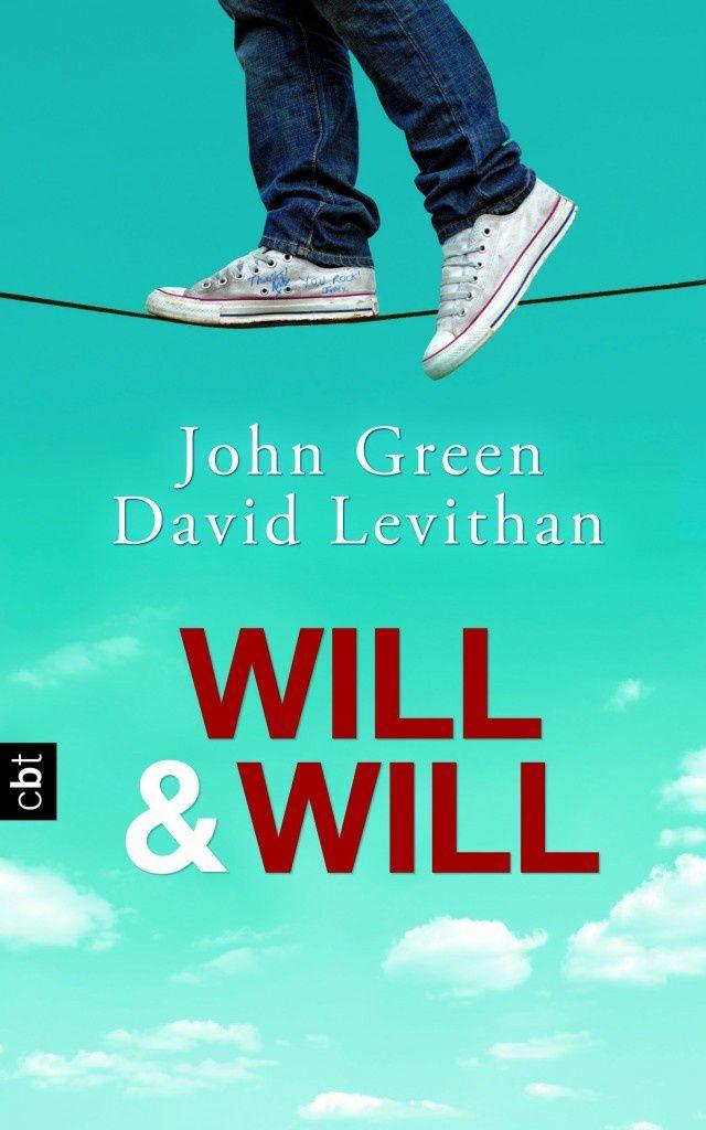 Buchbewertung: 'Will und Will'
