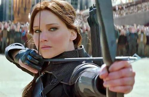 'Mockingjay - Part 2': Erster Teaser Trailer!!!