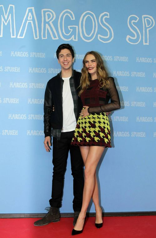 'Paper Towns': Q&amp&#x3B;A, Fan Event &amp&#x3B; Either/Or