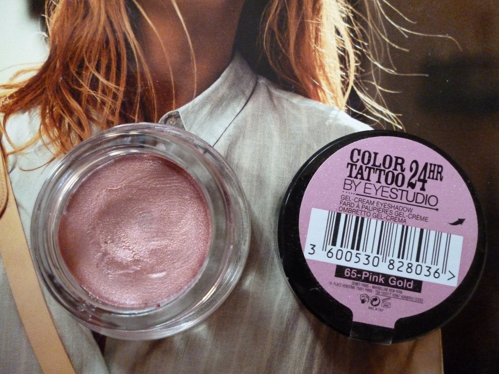 Review: Maybelline Color Tattoo