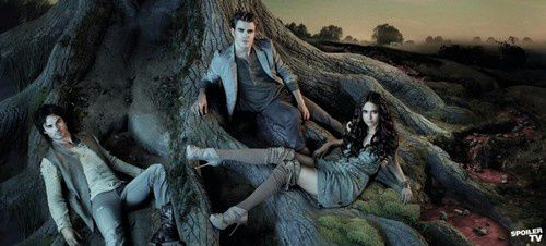 Vampire Diaries-News zur 3. Staffel