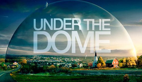 Lieblingsserie: 'Under The Dome'