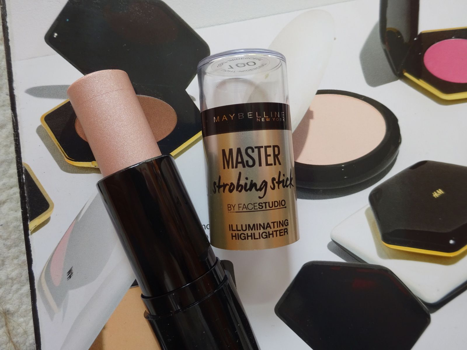 Review: Maybelline Master Strobing Stick