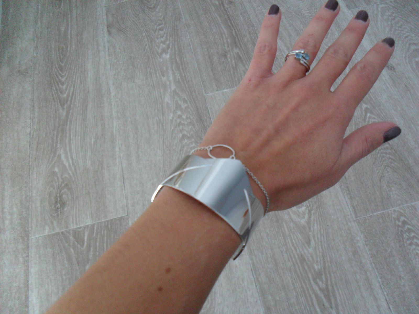 Un superbe bracelet
