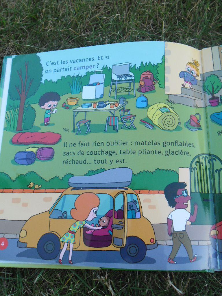 Chut les enfants lisent #10