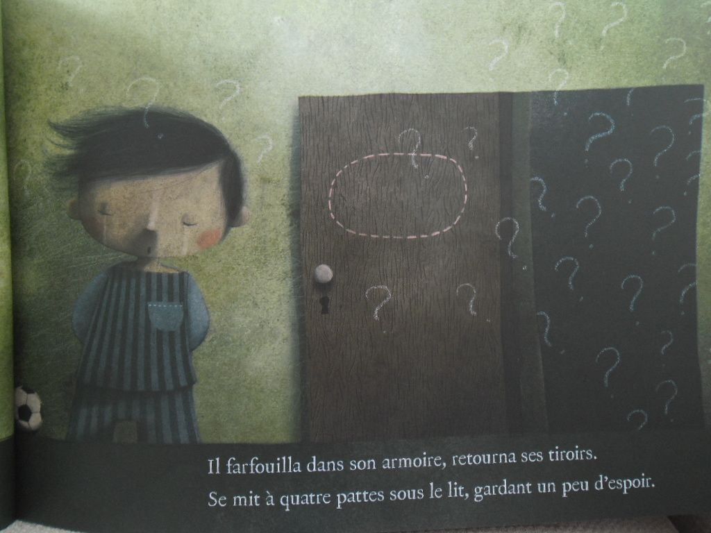 Chut les enfants lisent #11