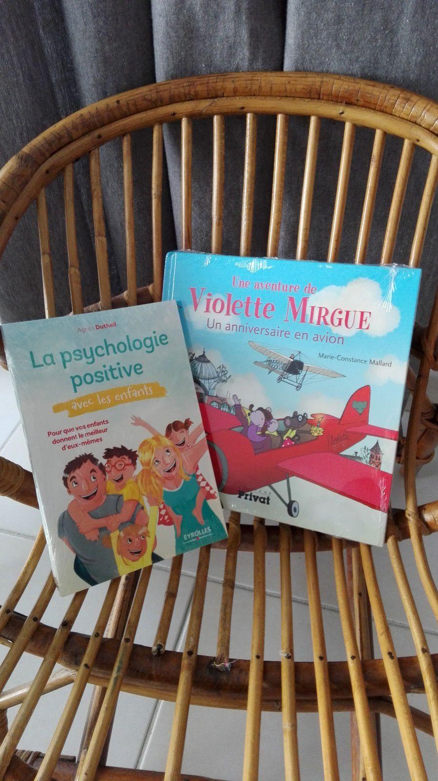 Nouveaux livres à découvrir