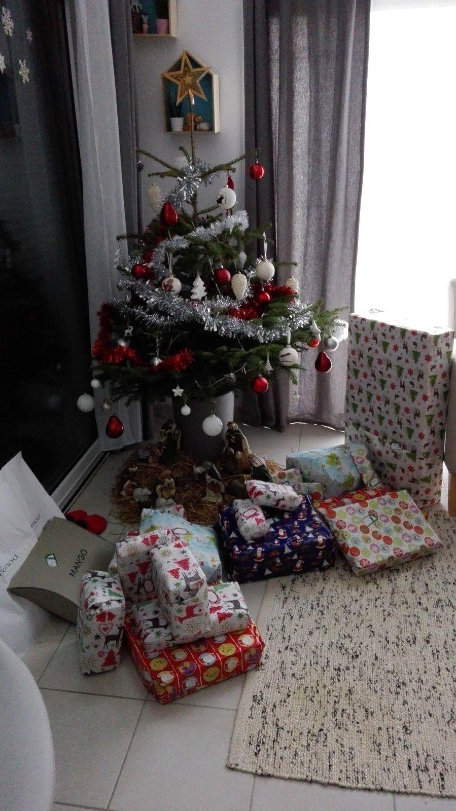 Noël round 1