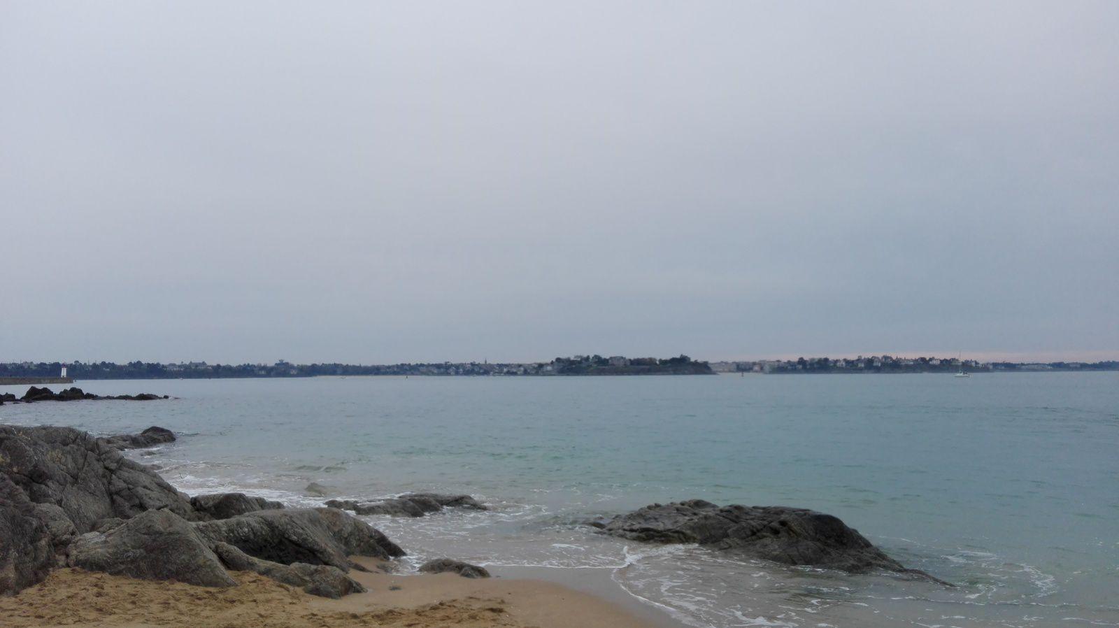 Partir au bord de la mer
