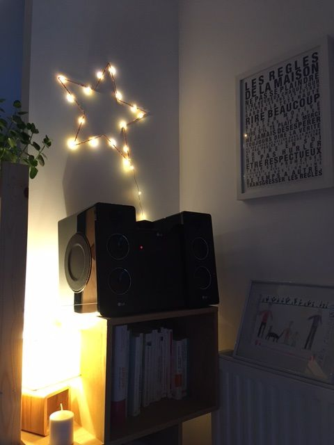 Lumière du soir