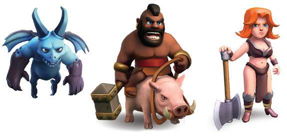 3e nouvelle unité : Hog rider