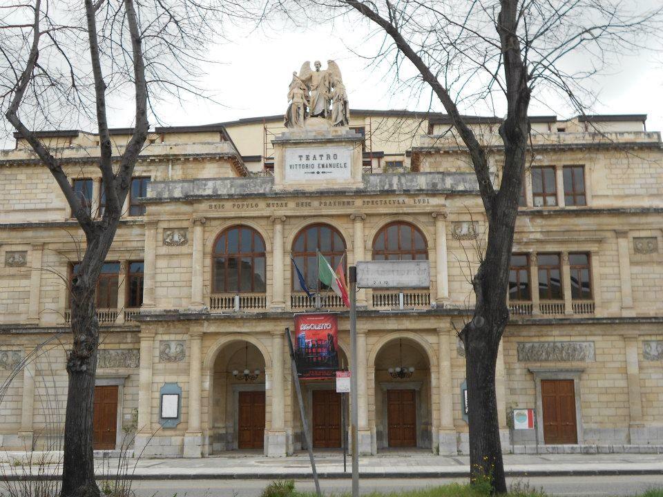 Teatro di Messina