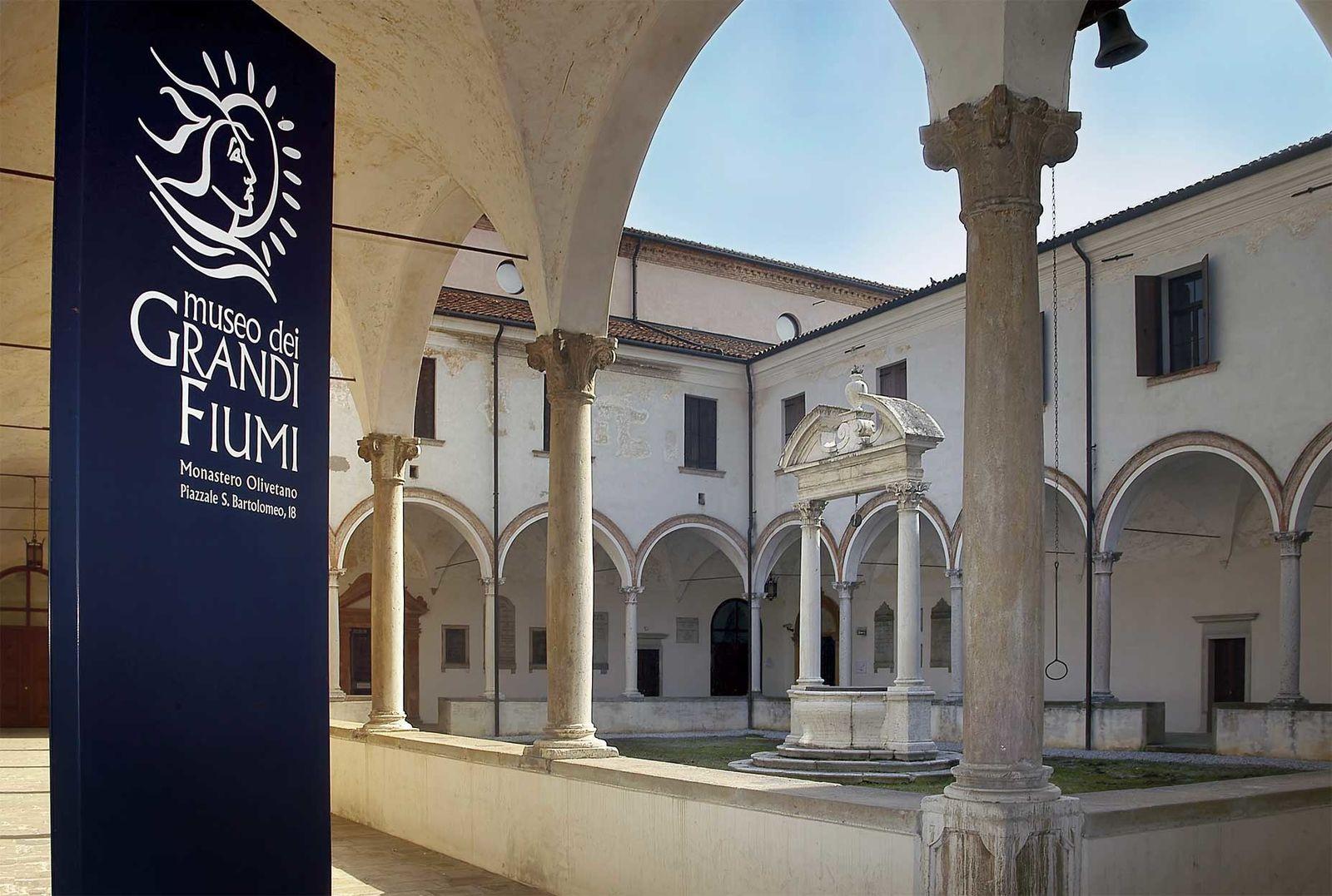 Liberiamo la cultura: Il Museo dei Grandi Fiumi