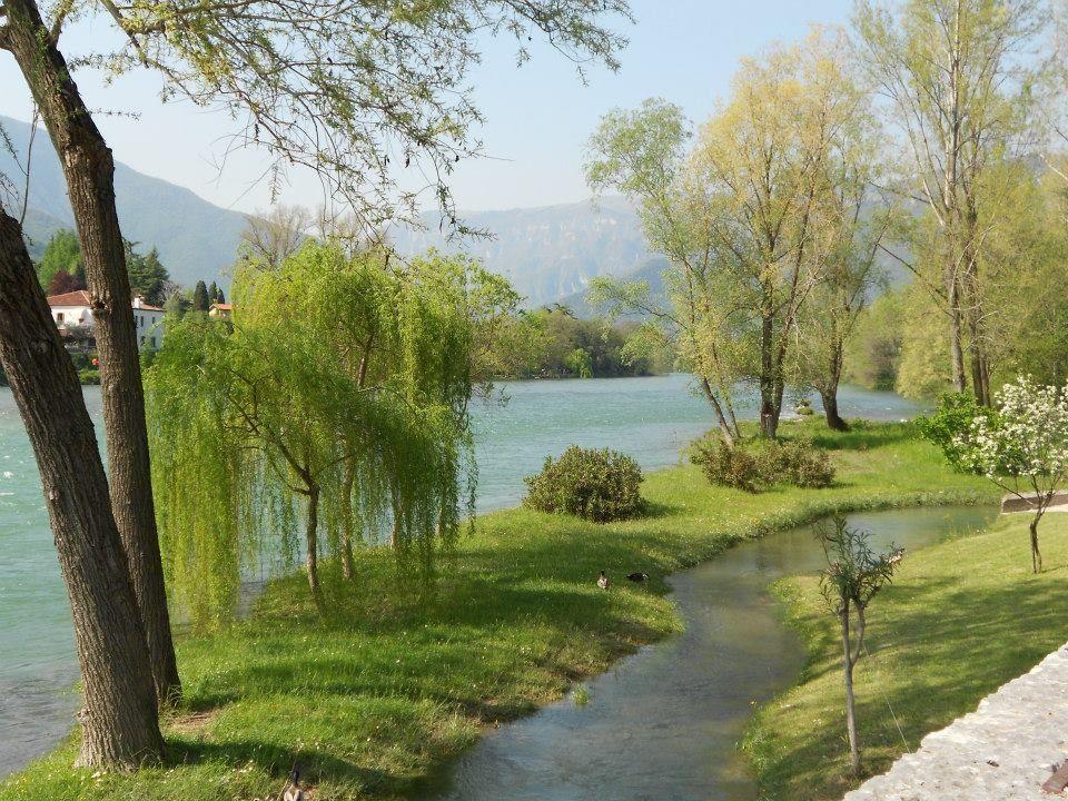 Il sentiero del Brenta