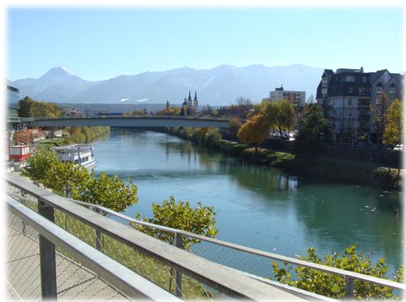 Un soggiorno relax a Villach, nel cuore delle Alpi