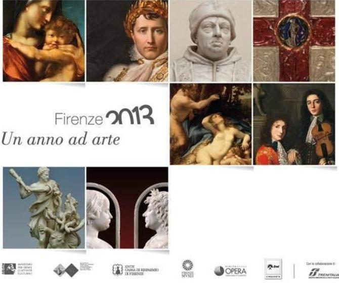 Firenze, un anno ad Arte