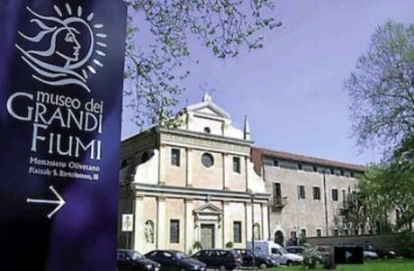 Rovigo, Museo dei Grandi Fiumi (Google Immagini)