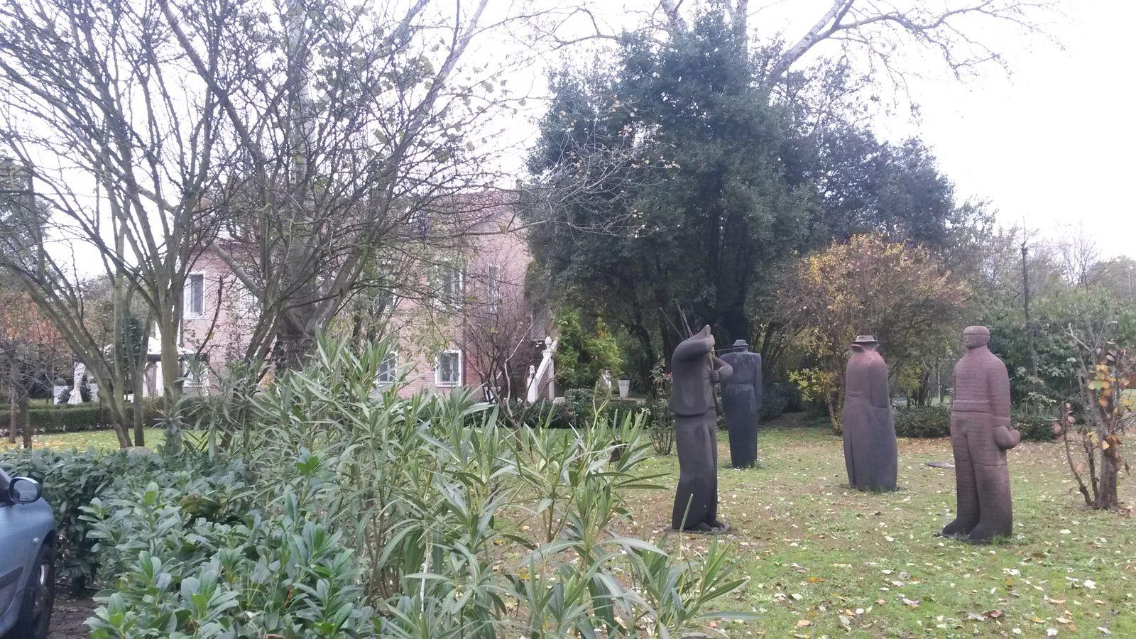 Soggiornare a Ferrara: la bellissima Villa Horti della Fasanara