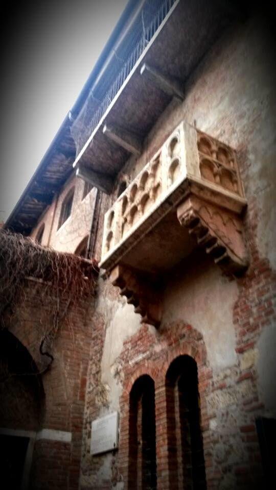 Una passeggiata in centro a Verona