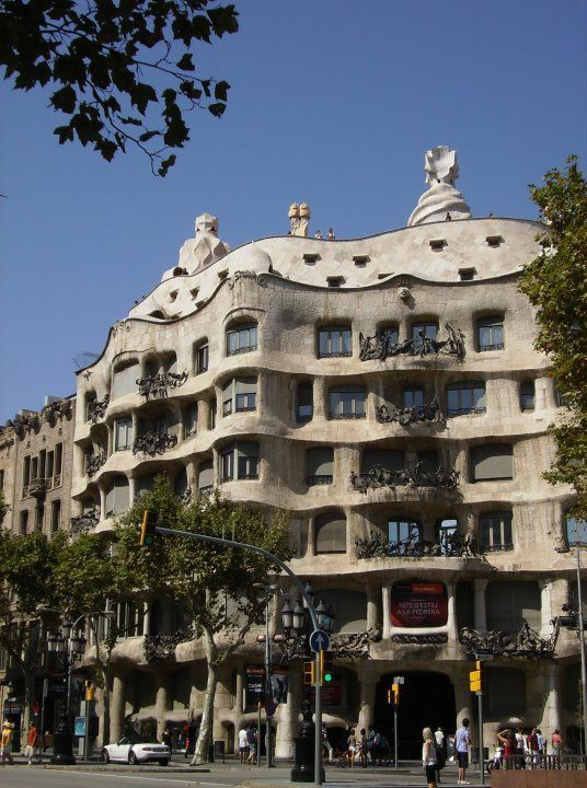 Barcellona informazioni utili viaggi e ricette for Viaggi per barcellona