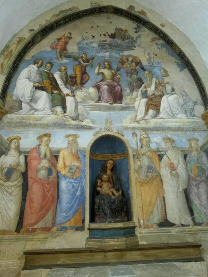 Il mio itinerario di viaggio in Umbria: terza tappa Perugia