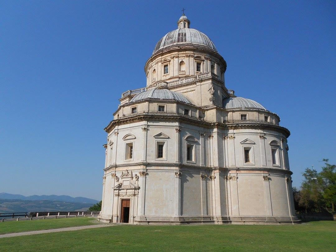 Il mio itinerario di viaggio in Umbria: quinta tappa Todi