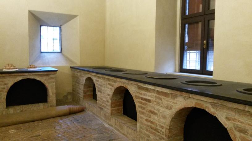 Visita al Castello Estense di Ferrara