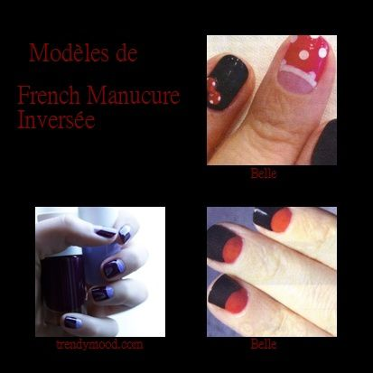 LA FRENCH MANUCURE INVERSEE