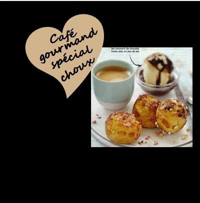 LES CAFES GOURMANDS