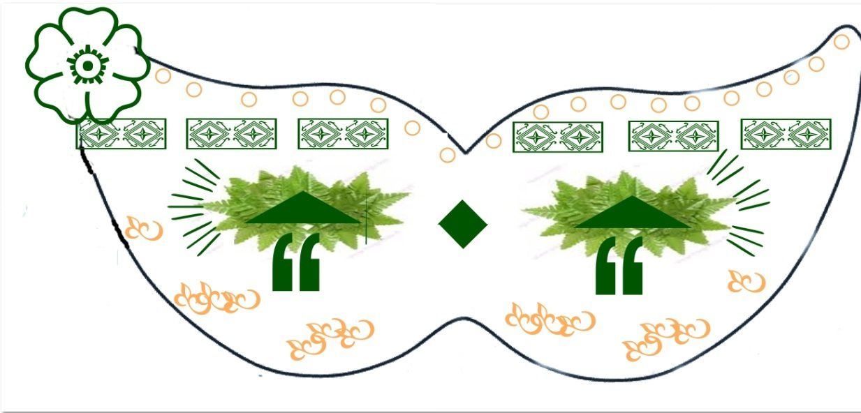 SPECIAL MARDI-GRAS &amp&#x3B; CARNAVAL