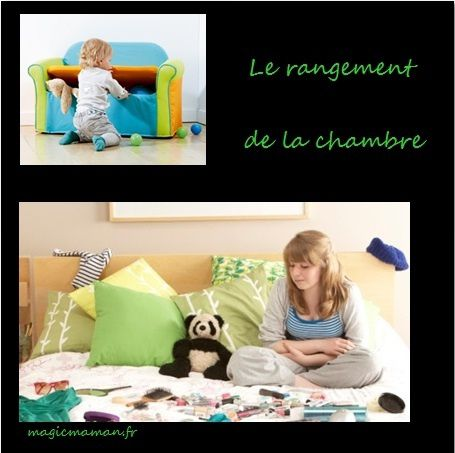 des astuces pour aider votre enfant a ranger sa chambre clg cr ation version 2 0. Black Bedroom Furniture Sets. Home Design Ideas